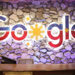 Pinoy culture all over Google PH's new office