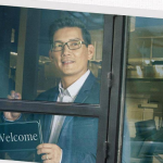 Meet the entrepreneur in Richard Yap
