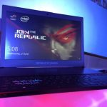 ASUS ROG launches slimmest, yet most powerful gaming laptop Zephyrus