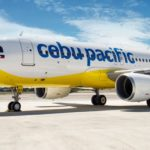 Cebu Pacific provides free airlift to wounded government troops in Marawi
