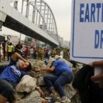 4-day metro-wide earthquake drill starts on July 14
