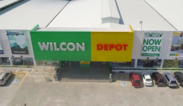 How Wilcon Depot continues to help improve Filipinos\' lifestyle