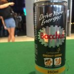 Why Bacchus is the best energy drink for eSports players
