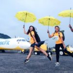 Cebu Pacific awards 1-year unlimited travel pass to three young Davaoeños
