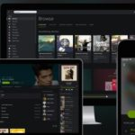 Spotify invites you to explore, enjoy playlists