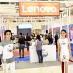 Lenovo Philippines rolls out a 3-day interactive pop-up exhibit