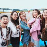 Cebu Pacific Air brings ASEAN influencers to 3 PH destinations