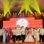Jollibee honors new set of outstanding Filipino families through 7th JFVA