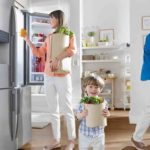 Smart tips when buying a new refrigerator for your home