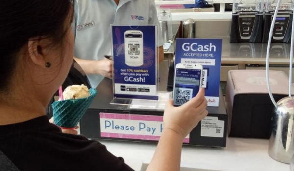 GCash rolls out weekend cashback offers on November 18 and 19