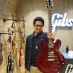 How Gibson continues to bring Filipinos closer to music