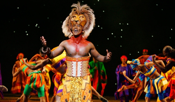 3 Reasons To Rave About The Lion King S Ph Stage Premiere
