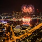The most picturesque destinations in Singapore this holiday season