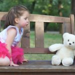 Parenting Tips: How to effectively deal with a child's bratty behavior