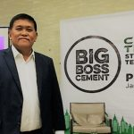 Concrete technologist launches greenest cement company in PH
