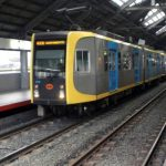 LRT-1 gives free rides to passengers on peak hours of New Year's Day