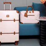 3 reasons to choose Bric's Bellagio travel luggage for traveling in style