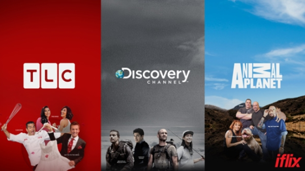 Discovery Channel Shows >> Iflix Starts Streaming The Most Popular Shows From Discovery