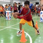 Jr. NBA Philippines hits new attendance record for basketball tryouts program