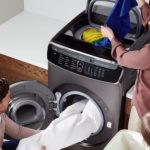 How Samsung Digital Appliances can help ensure quality time with family
