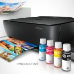 Get P1,000 discount and free ink through HP DeskJet GT All-in-One Printer promo