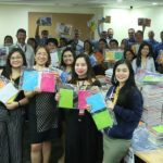 Sitel Philippines donates school supplies in shoeboxes to 3,000 kids