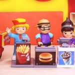 Get Jollibee Fun Store toys when you buy Jolly Kiddie Meal this April