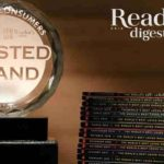Reader's Digest Asia announces the most trusted brands in PH for 2018