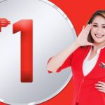 AirAsia offers P1-base fare to select destinations through Red Hot Piso Sale