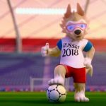 Here are the most popular FIFA World Cup teams and players on YouTube