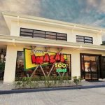 Take a look at Mang Inasal's stunning 500th store