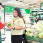 Robinsons Supermarket kicks off Nutrition Month activities with Wellness Festival