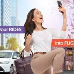 Grab users can now convert their rewards points into GetGo rewards points