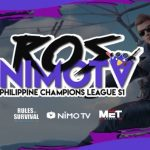 45 teams advance to playoffs of NIMO TV's Rules of Survival Tournament