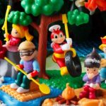 Jolly Kiddie Meal brings Jollibee Fun Camp toys this June