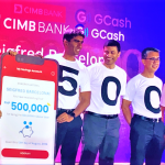 This guy earned P500K instantly just by using GCash