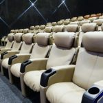 Take a Look: SM Cinema gives a sneak peak of its new theaters in Mall of Asia