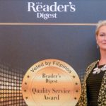 Reader's Digest mounts the inaugural Quality Service Awards in PH