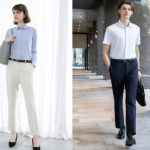 Fashion: UNIQLO releases new Ankle Pants with 2Way Stretch Fabric