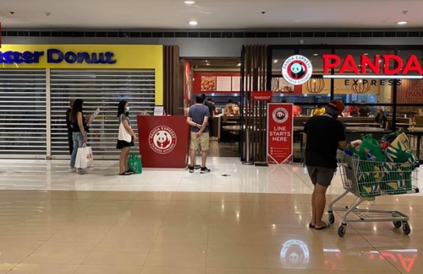 In photos: Robinsons and SM Malls reopen on May 16 weekend