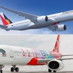Philippine Airlines and Air Asia resume domestic flights on June 5