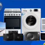 Uprising appliances brand offers up to 23% price discount on 9.9 online sale