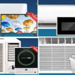 Promo: Get free appliances when you buy Xtreme Cool Aircon online