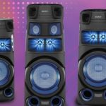 Sony introduces new High Power Audio Systems lineup in PH