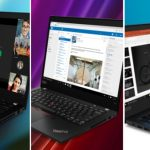 Lenovo unveils 3 new AMD-powered ThinkPads