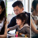 Manulife shares health/wellness insights through celebrity-studded webinar