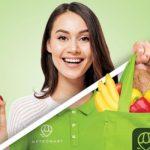 Landmark Supermarket is now on online grocery delivery service MetroMart