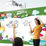 Epson's tech solutions make learning and working safer in the new normal