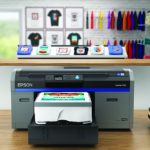 5 reasons startup businesses need to own Epson's Digital Textile Printers