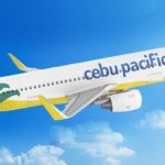 Cebu Pacific kicks off 25th year celebration with month-long ₱25 seat sale